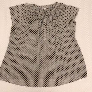 Motherhood Maternity blouse